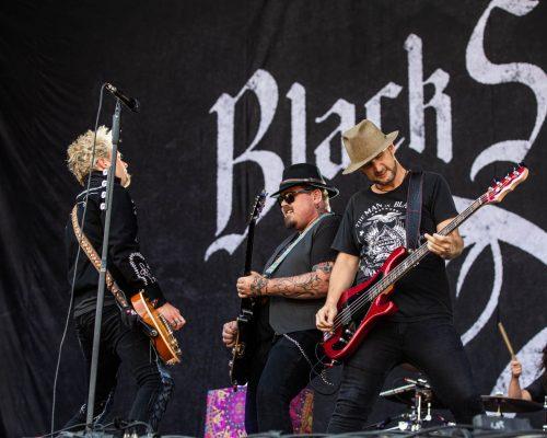 Black Stone Cherry @Rock im Park 2018