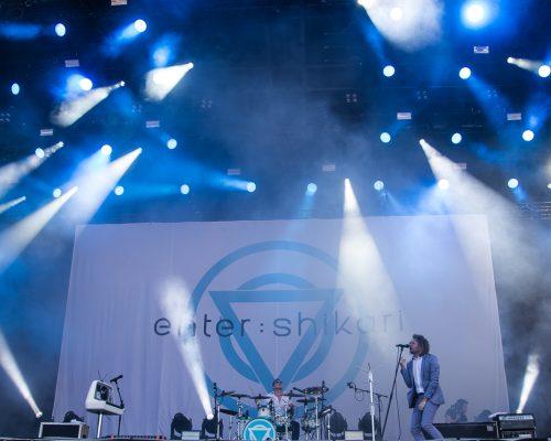 Enter Shikari @Rock im Park 2018