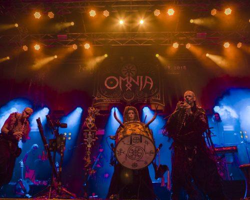 Omnia @ Festival Mediaval XI Selb