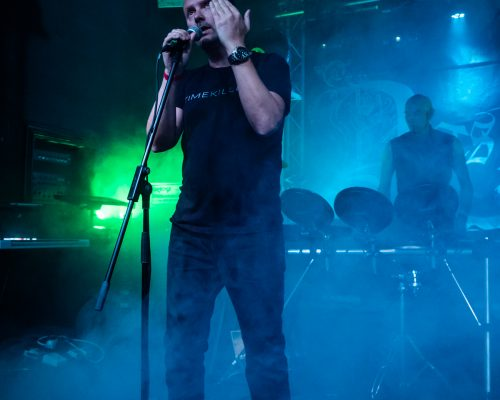 Zoon Politicon @ Club From Hell Erfurt