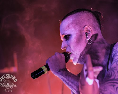 Lord of The Lost @der Hirsch Nürnberg 2018