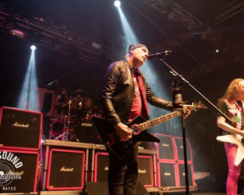 J.B.O. @Rock in Peace Festival 2019