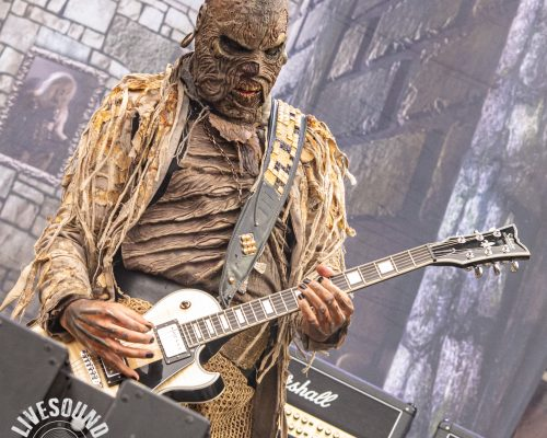 Lordi @ Summer Breeze Open Air – Tag 4