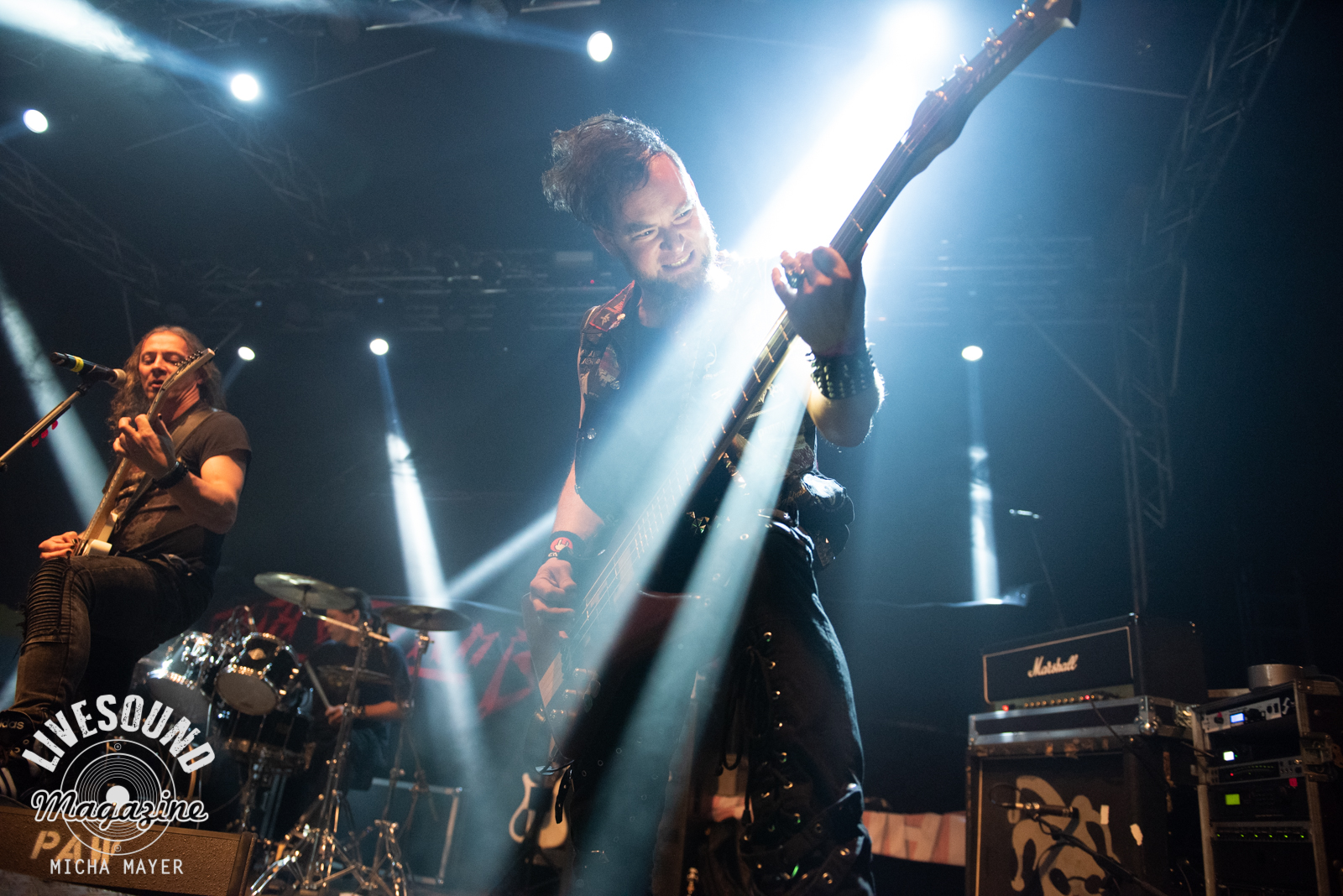 Livesound-Magazine | Teeth of Lamb @Rock in Peace Festival 2019
